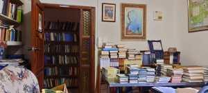 Pro Regno 'boekwinkel'